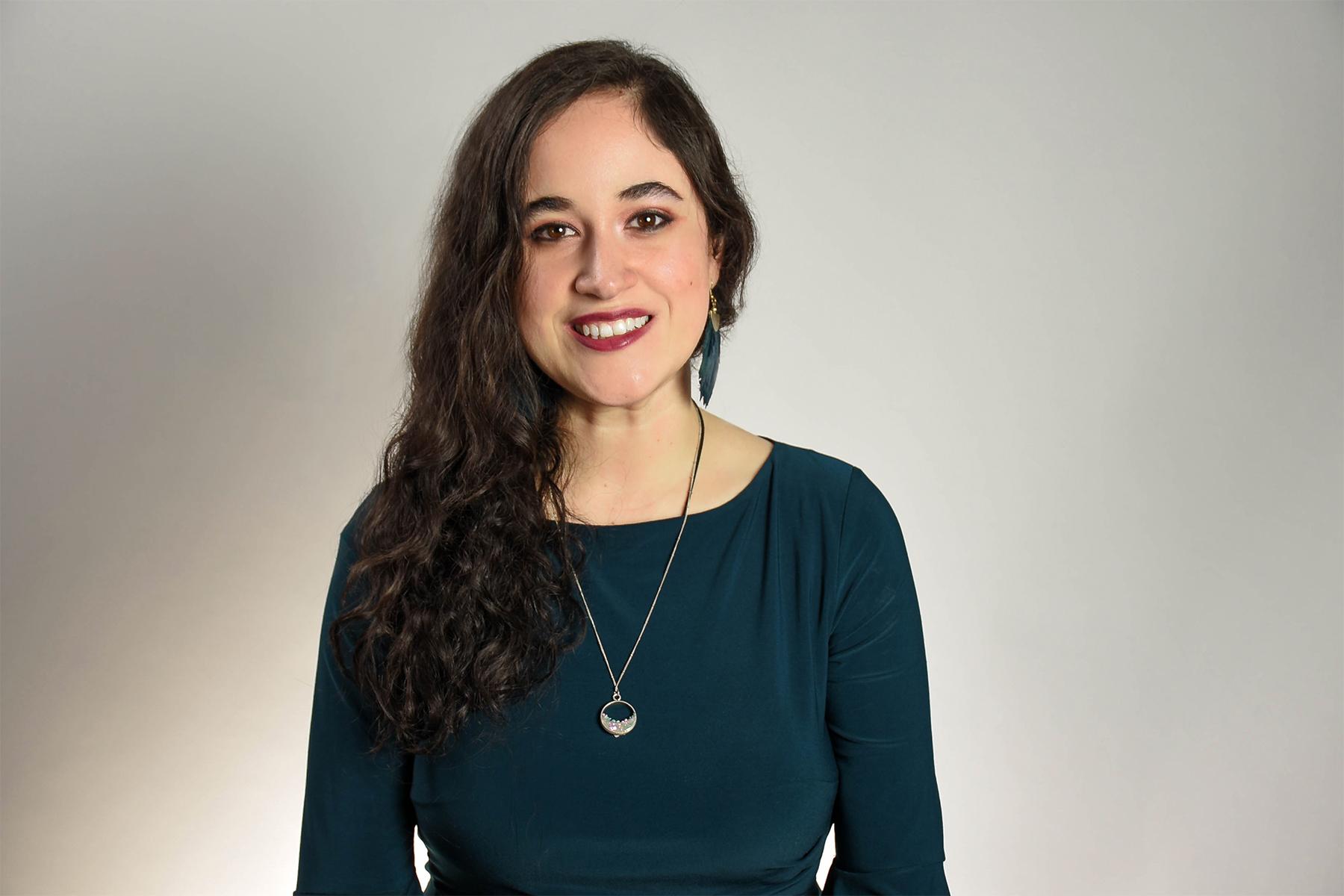 Sofia Lafaire, graphic designer