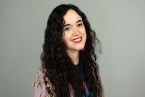Sofia Lafaire, Graphic Designer II